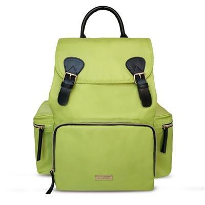 Original Land Diaper Backpack Bag - Green Tangguo - AmyandRose