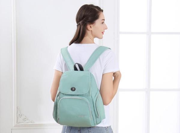 Trendy Mummy Maternity Diaper Backpack Women