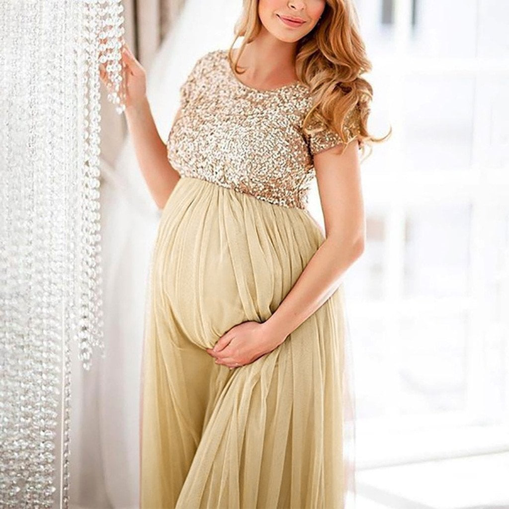Best Casual Maternity Dresses