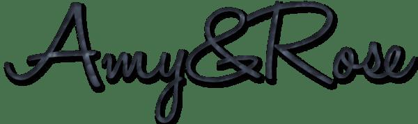 AmyandRose logo