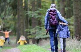 Hiking With Kids: How to Make it Fun for Everyone