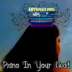 Piano In Your Head Album Cover