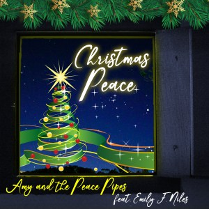 Christmas Peace Album Cover