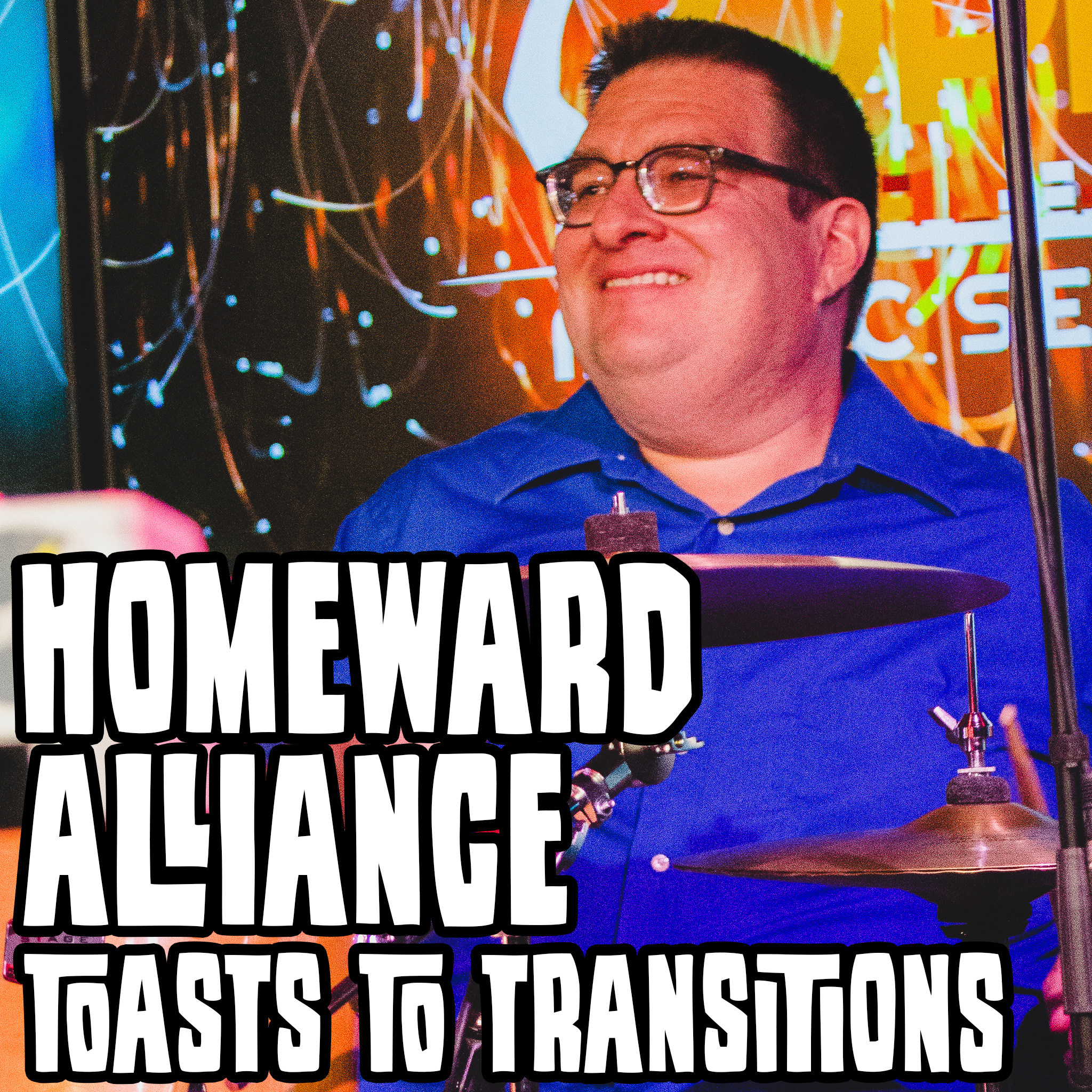 Homeward Alliance's Toast to Transitions