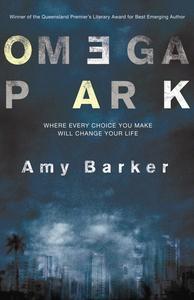 Omega Park Cover