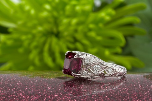 Product Photography, Commercial Photography, Marc Co Jewelers, Luzerne, PA