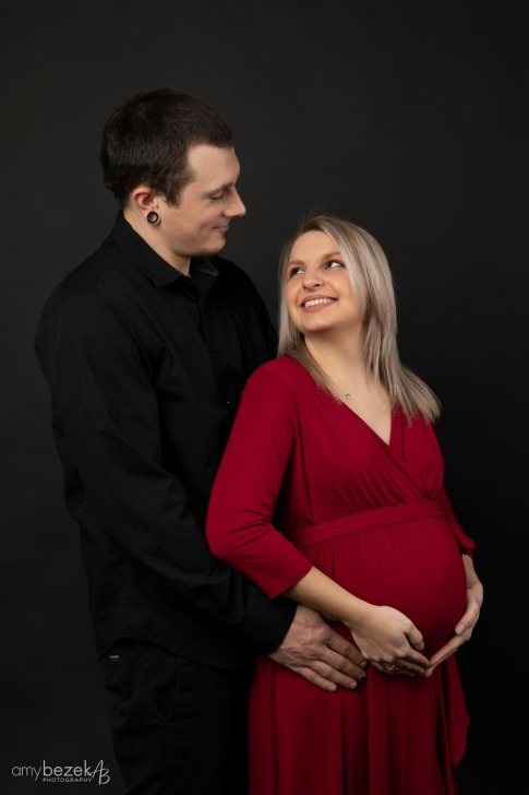 Maternity Photography, Wilkes-Barre, PA