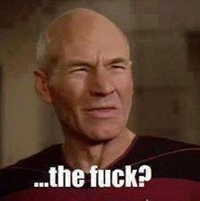 Picard...sigh