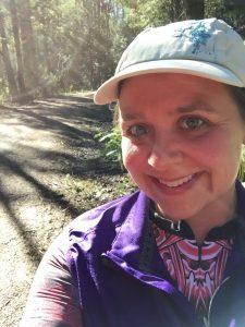 2/28 - four mile run, Leif Erickson trail, 11:30 avg pace.