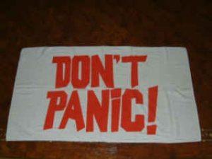 dontpanic_towel
