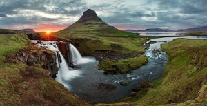 Iceland - I will be in you!