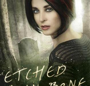 Book Review: Etched in Bone