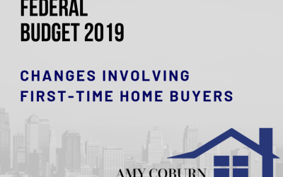 Changes in the 2019 Federal Budget Pertaining to Mortgages