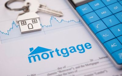 Mortgage Deferrals Coming to an End