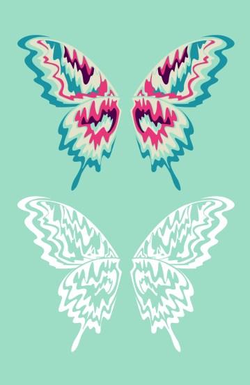Painted Wings 2014