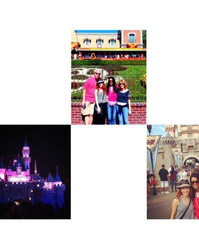 Disneyland … Oh where do I begin?