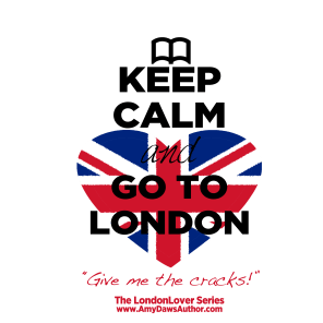 keep calm london