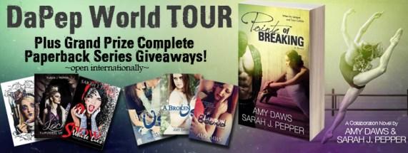 dapepe world tour