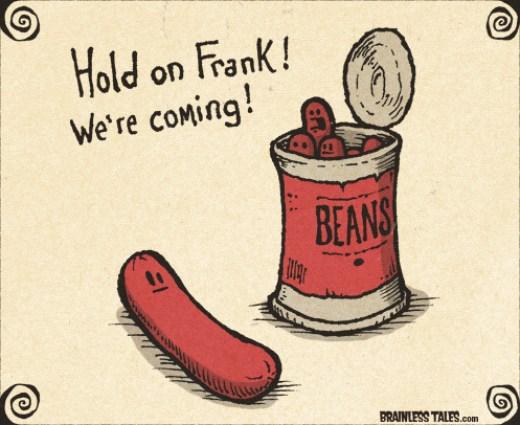 frank-n-beans