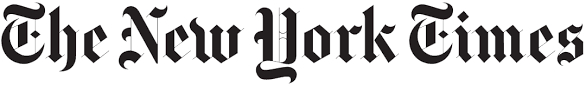 NYT banner logo