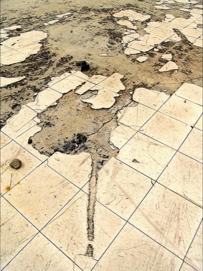 RM Tile Floor