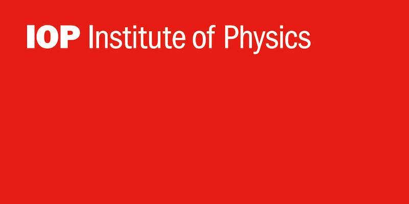Amy Douthett Communications | Institute of Physics