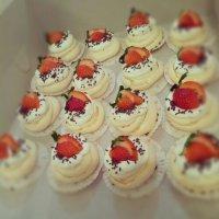 Let's bake! : Ms pavlova!