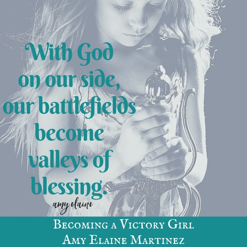 blessing battlefields self promotion confession