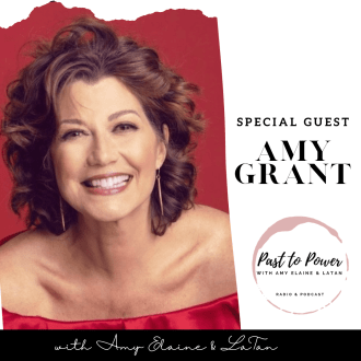 Amy Grant Fire Starter
