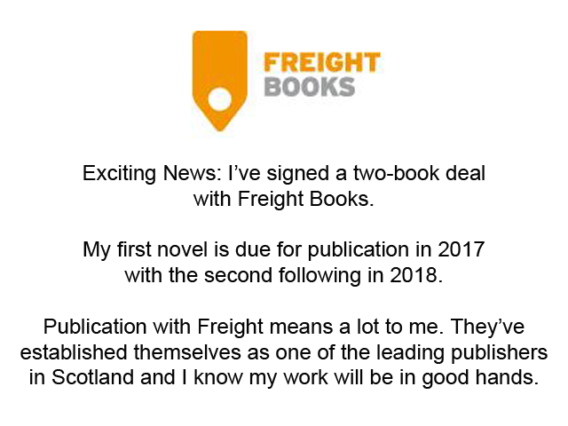 freight books and amy burns