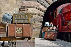 Harry Potter World, Orlando