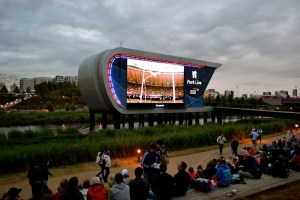 Olympic Park London