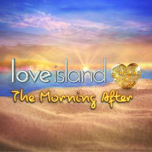 Love Island podcast logo
