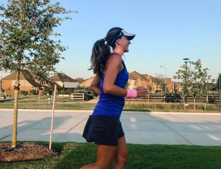 Running in the heat and humidity can be tough! Follow these tips to stay safe and avoid heat exhaustion while running in the warmer months.