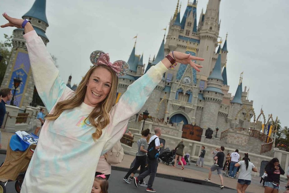 Disney World isn't just for kids, it's for adults too. There are so many reasons why Disney is for adults, but this one reason should be enough - You can escape reality! Even if it's just for a short time, Disney World can take your mind off of the worries of the real world.
