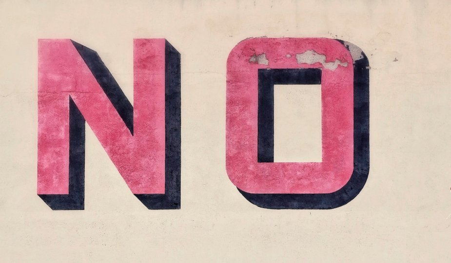 It's okay to say no! It's all about learning how and why it's okay. In the end, it's all about you!