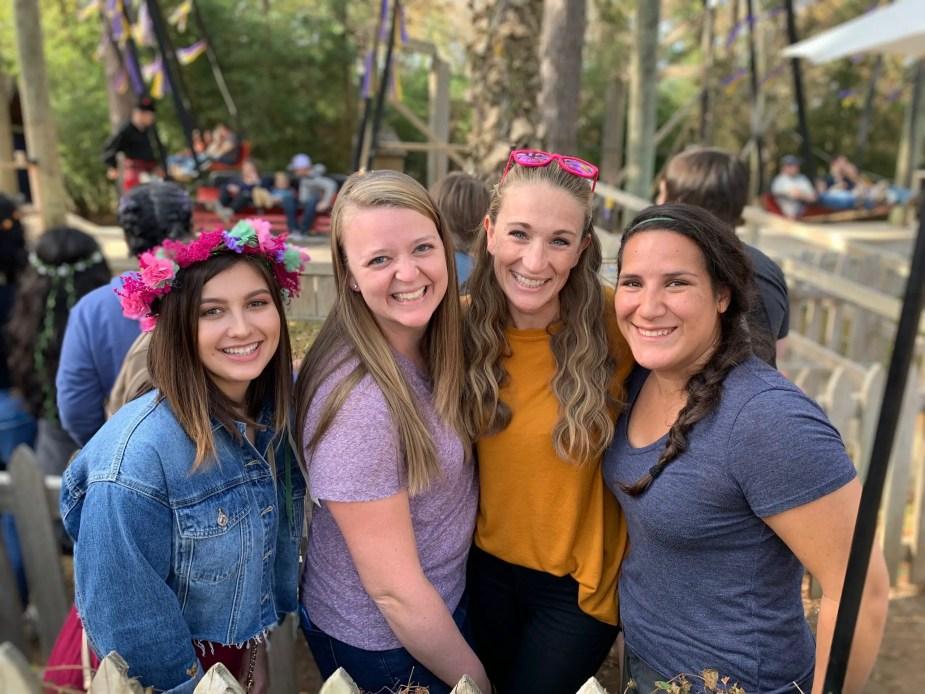 November 2019 - Texas Renaissance Festival
