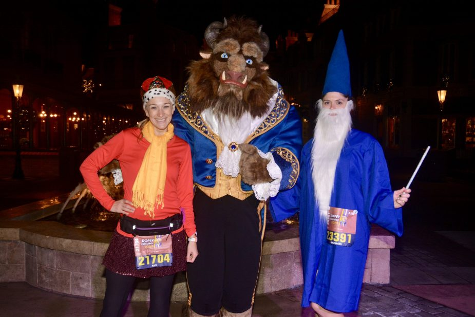 Disney World Marathon Weekend 5K