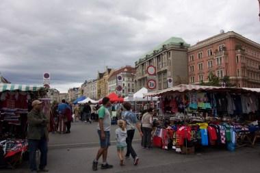 Naschmarkt!