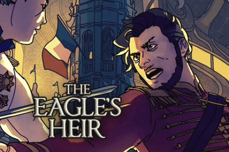 The Eagle's Heir