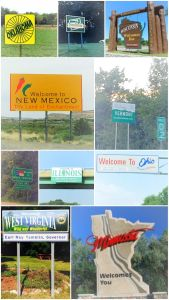 US State Signs 5