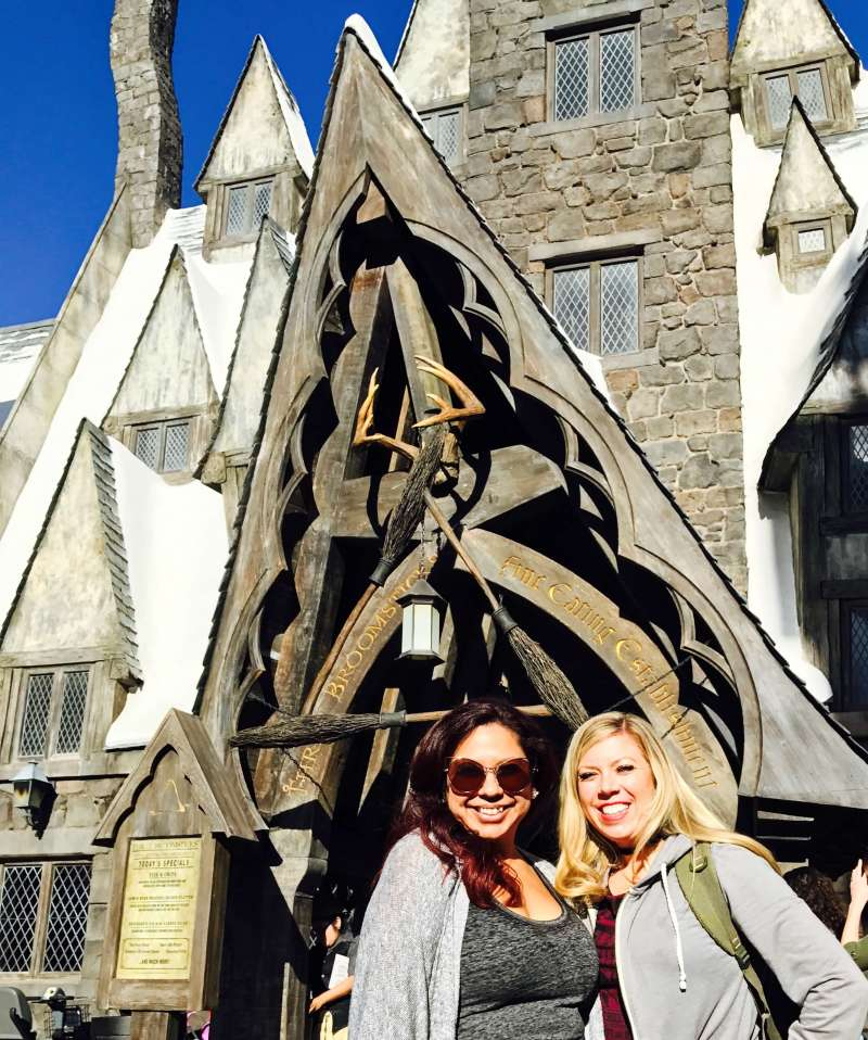 Here is my guide to visiting the Wizarding World of Harry Potter at Universal Studios in Hollywood.