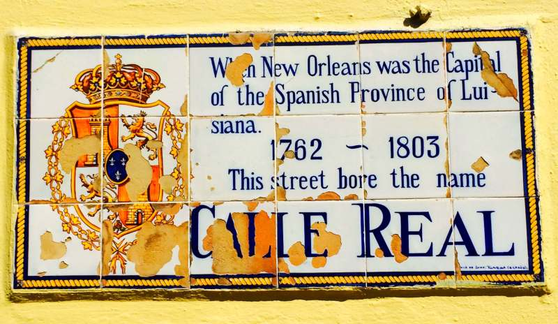 While on my solo 48 state road trip I absolutely fell in love with New Orleans...I know you will too! :D