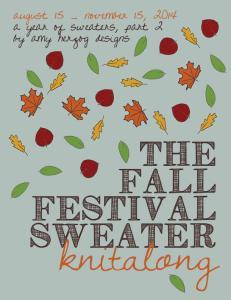 Fall Festival KAL
