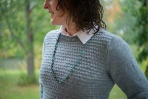 Options KAL-Texture-Neck-Detail