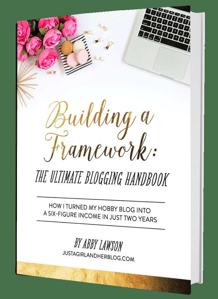 Framework2_BookMockUp Transparent Background