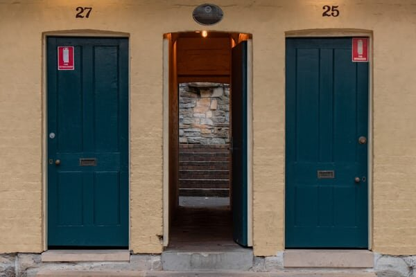 Amy Jean Blog - The Doors Poem - Door Photo 6