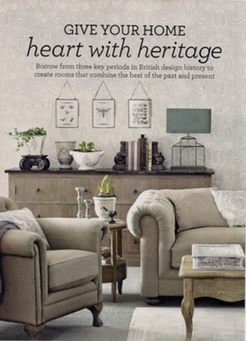 Ideal Home March 2014