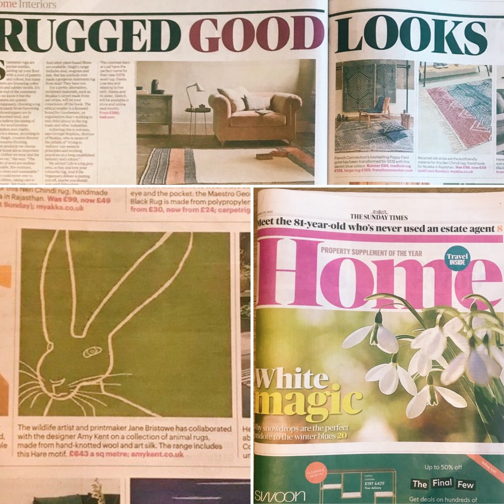 Sunday Times Home Feb 19