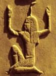 Hieroglyph_representing_the_infinite__Karnak,_White_Chapel_of_Senusret_I